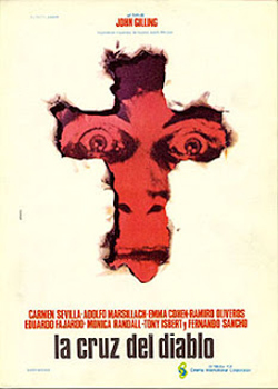 Cross of the Devil (1975)