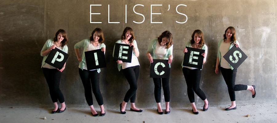 elise's pieces