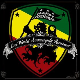 Nappy Riddem - Rock Steady Remixed