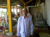 Ziarah Di Makom Sunan Gunung Jati Cirebon