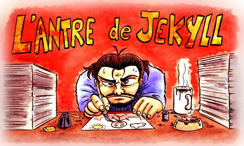 L'Antre de Jekyll