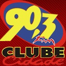 Rádio Clube Cidade FM de Cacoal - RO ao vivo para todo o planeta, clique e ouça a melhor
