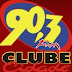 Ouvir a Rádio Clube Cidade FM 90,3 de Cacoal - Rádio Online