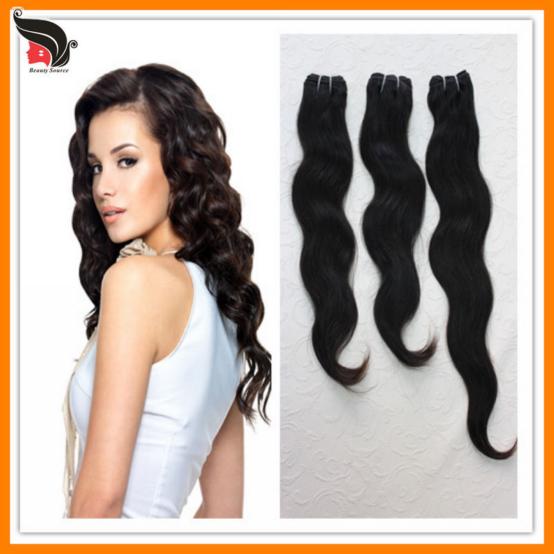 Virgin Brazilian Hair Offers Unique Quality and Splendid Beauty
