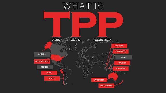 Trans-Pacific Partnership (TPP)