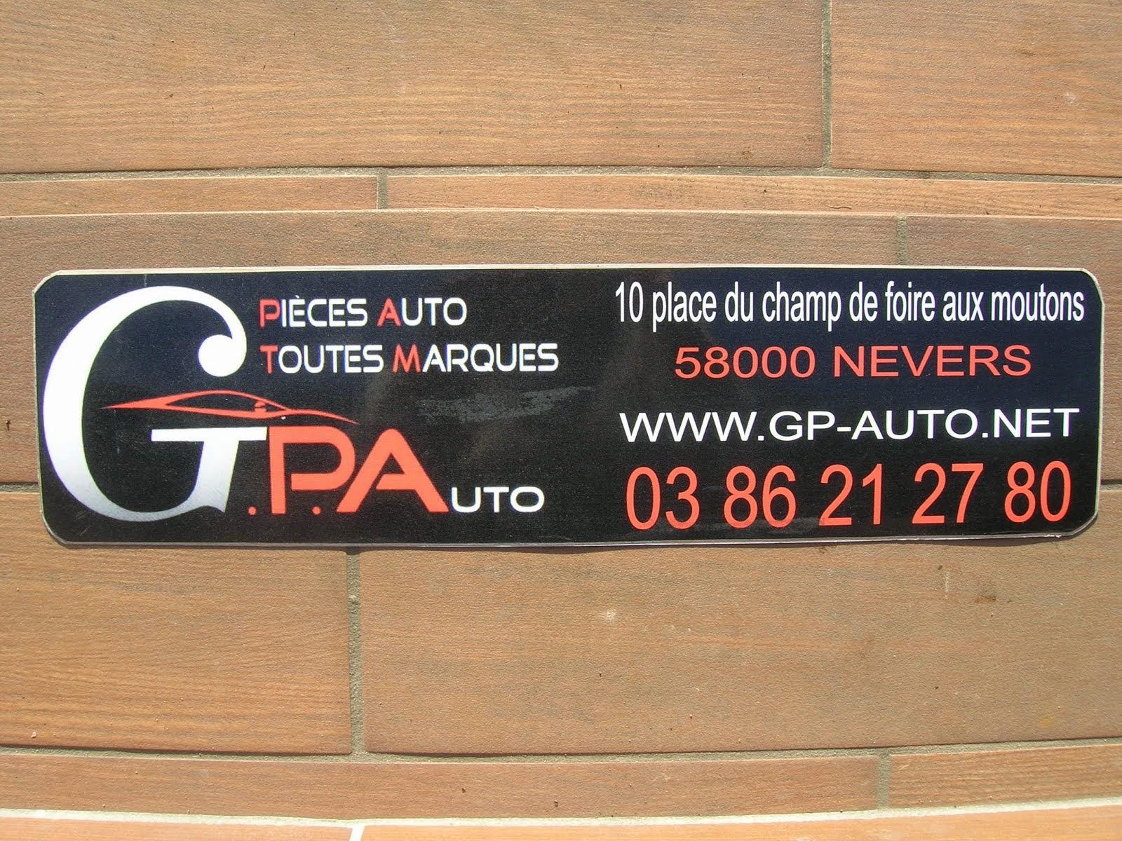 GPA Auto
