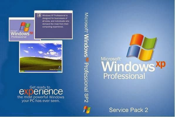 Windows XP Professional x64 Edition SP2 (корпоративка), с интегрированным р