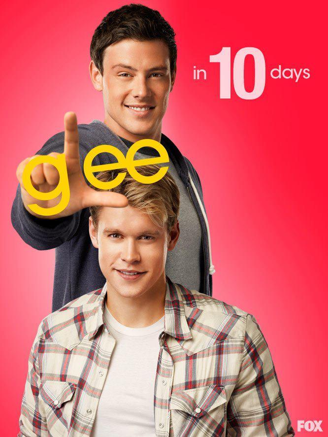 Solo Faltan 10 Dias Solo 10 Días Para Glee