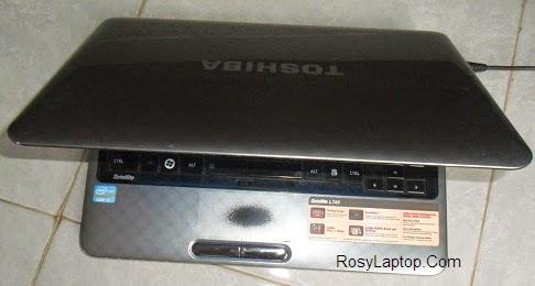 Toshiba Satellite L745 Core i3 -2330m