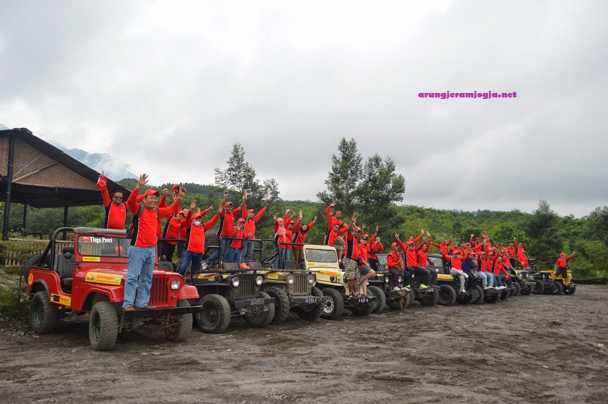 Adventure Trip Jogja