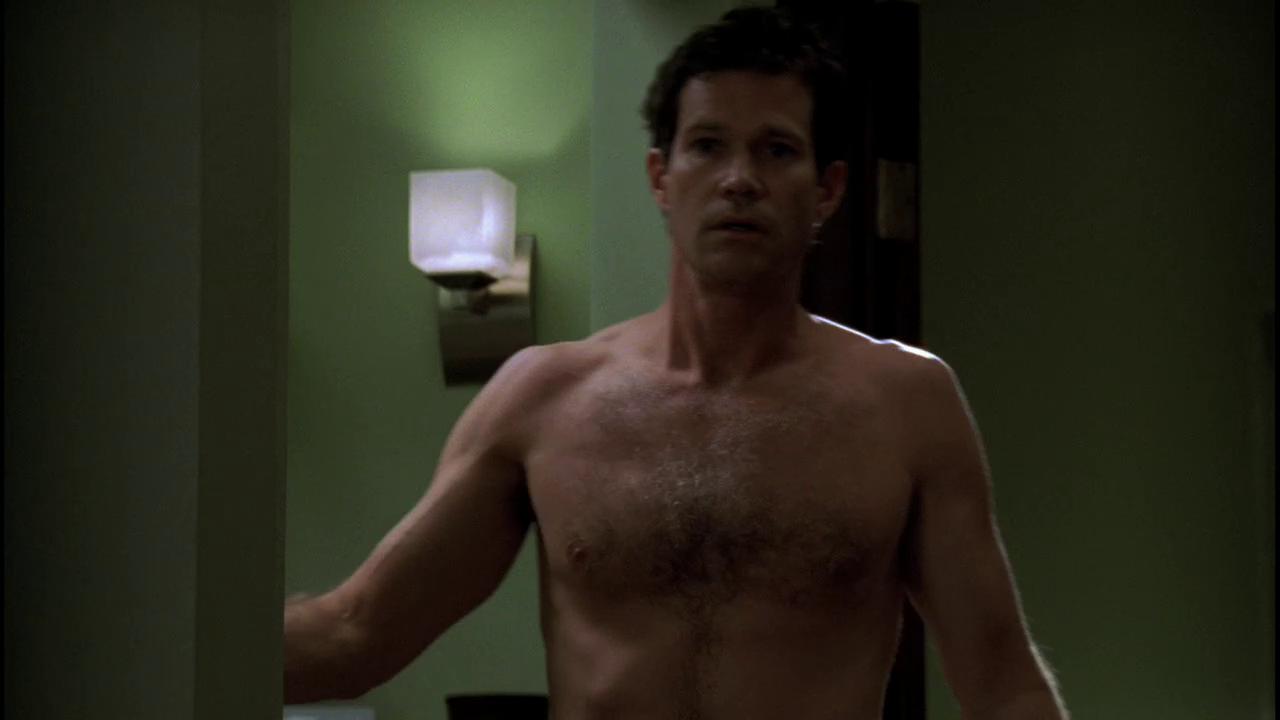 Shirtless Men On The Blog: Neil McDermott Shirtless