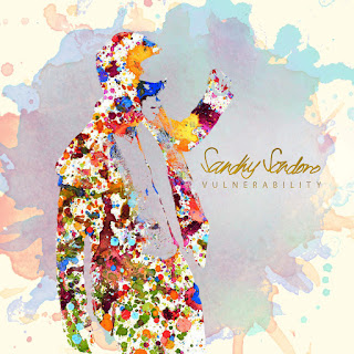 Sandhy SonDoro - Vulnerability on iTunes