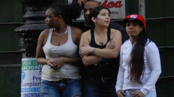 insercion laboral prostitutas prostibulos en republica dominicana