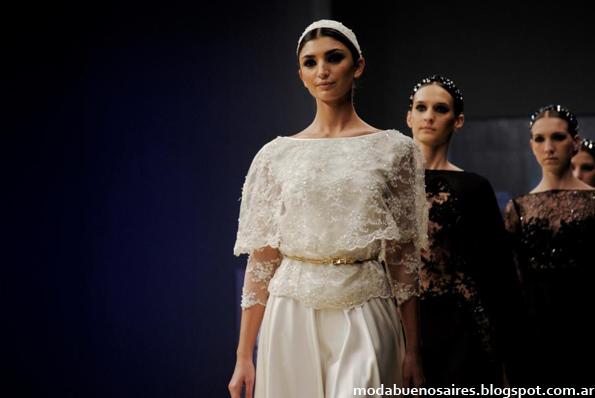 Otoño invierno 2013 Rafael Garofalo Moda Argentina