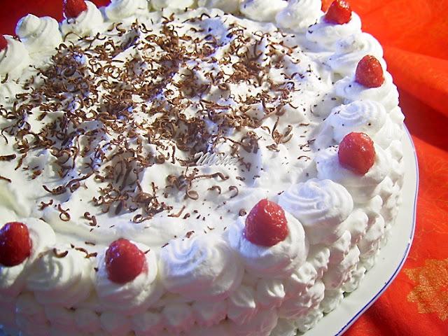 Tort Stefania