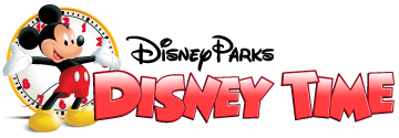 Disney Time Survey