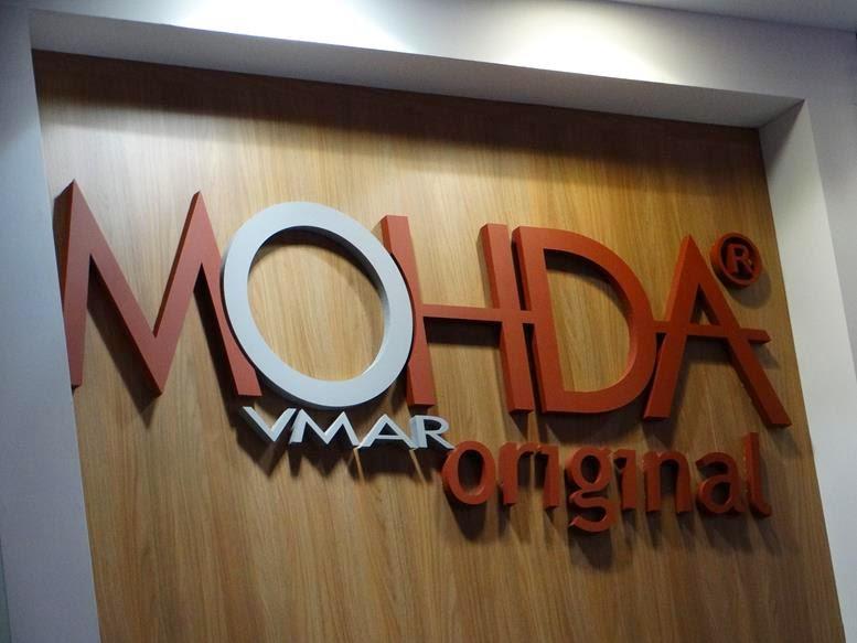 Beauty Fair 2014: Mohda