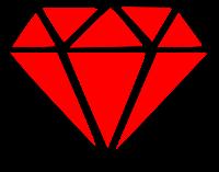 Diamond ilustración - Creación Blog PNG-Libre