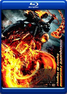 Filme Poster Motoqueiro Fantasma 2 – Espírito de Vingança BDRip XviD Dual Audio & RMVB Dublado