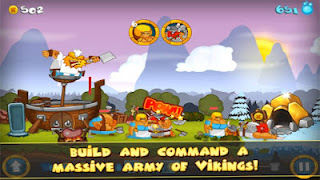 Swords and Soldiers 1.0.8 apk