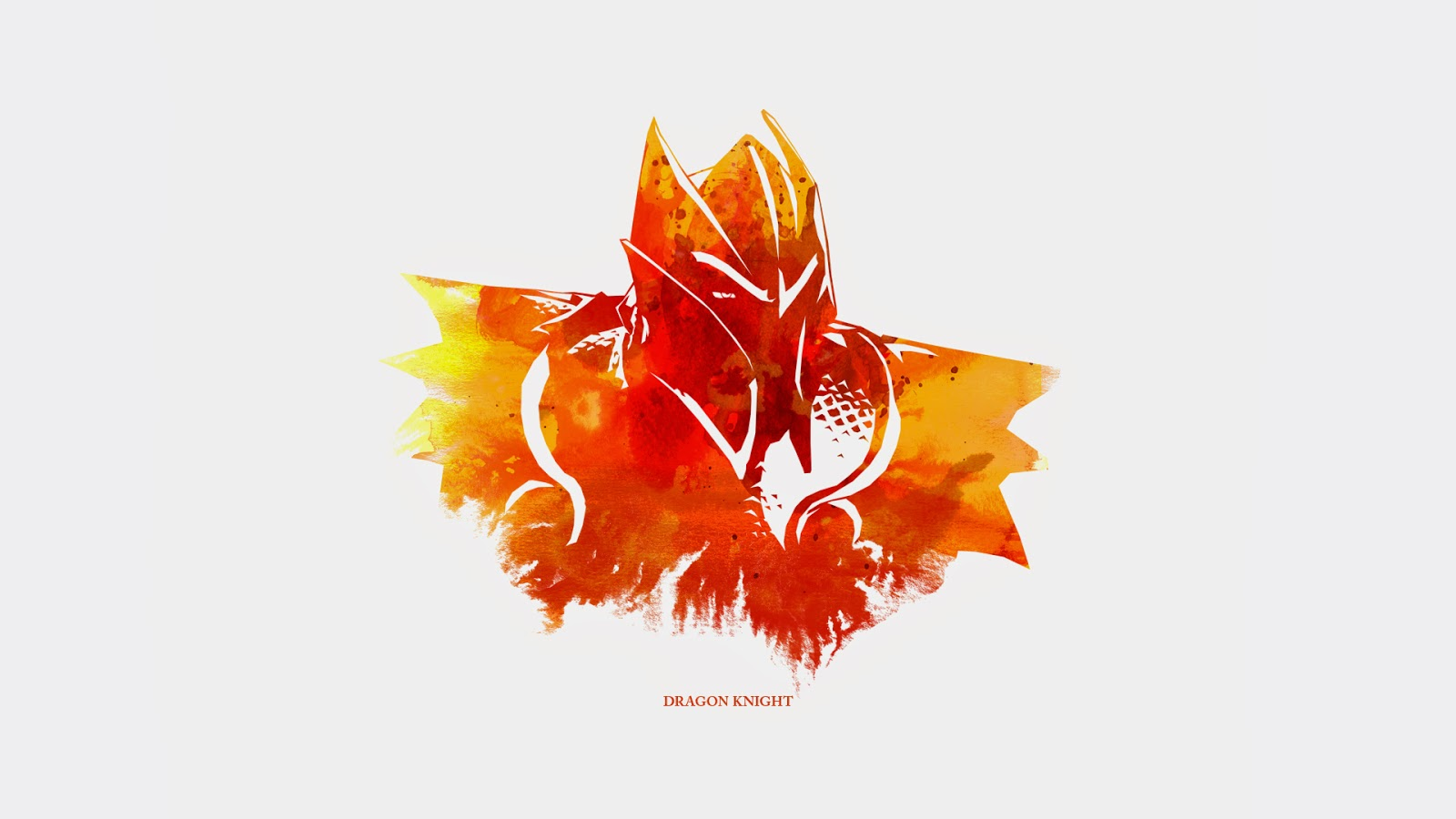 DotA 2 Fan Art Wallpaper full HD free download for Desktop