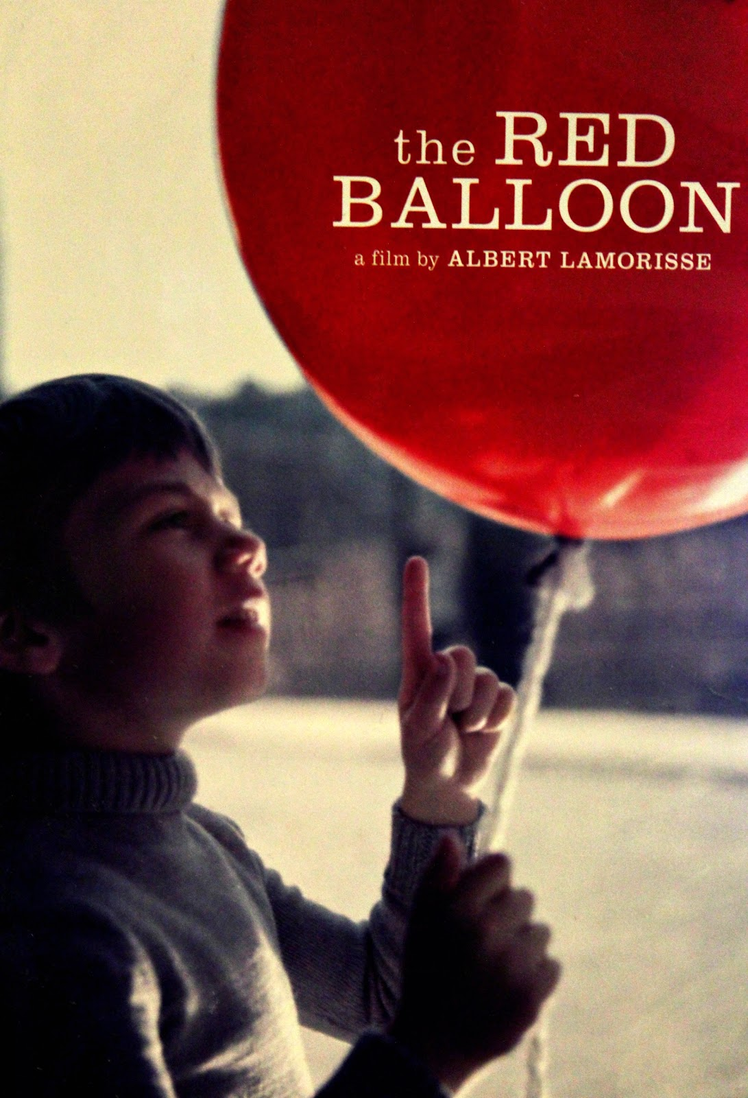 the red balloon movie analysis critique Related post of the red balloon movie analysis essay includes hara kiri mort d un samurai critique essay what is the original meaning of the word essay.