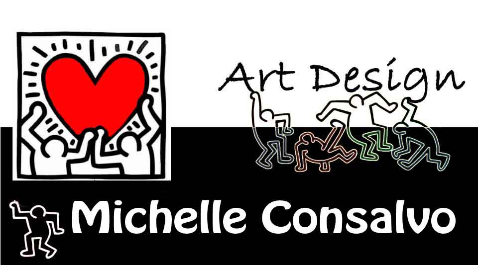 Art design  michelle consalvo