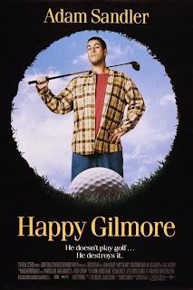 Watch Happy Gilmore (1996) movie free online