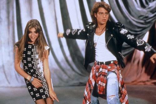 The 90 S Strikes Back Fashion Runs The World