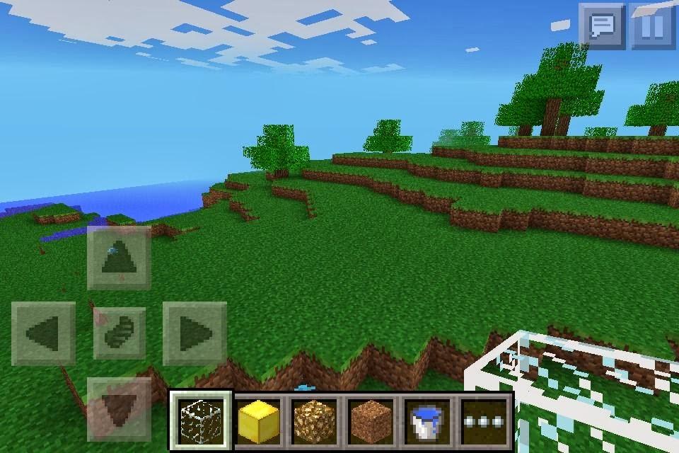 minecraft 0.16 2.2 apk download