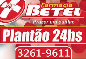 Farmácia Betel