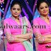 Priyamani Mirror Work Churidar