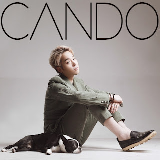 [Single] CANDO – Fantasy Girl (MP3)