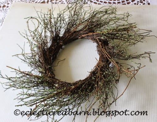 wreath base