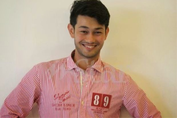 Farid Kamil Dedah Anak Aktiviti Berkuda