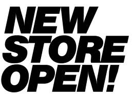 new store open get 500 on me