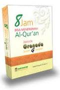 8 Jam terjemah al quran