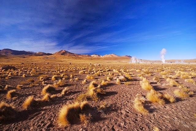 Recuperar el paisaje chile y am rica latina geograf a for Marmoles y granitos zona norte