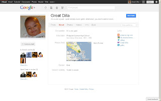 Google Plus Invites Now Open