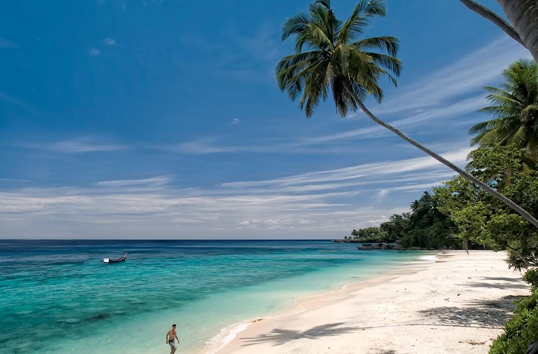 Aceh Indonesia  city photo : Indonesia | Aceh | Sumur Tiga Beach Pulau Weh | Complete List of the ...