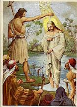 Batismo do Senhor