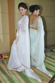 Anjali latest Glamorous pics in saree 041