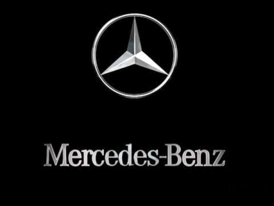 alternative wallpapers mercedesbenz 3d logo photos