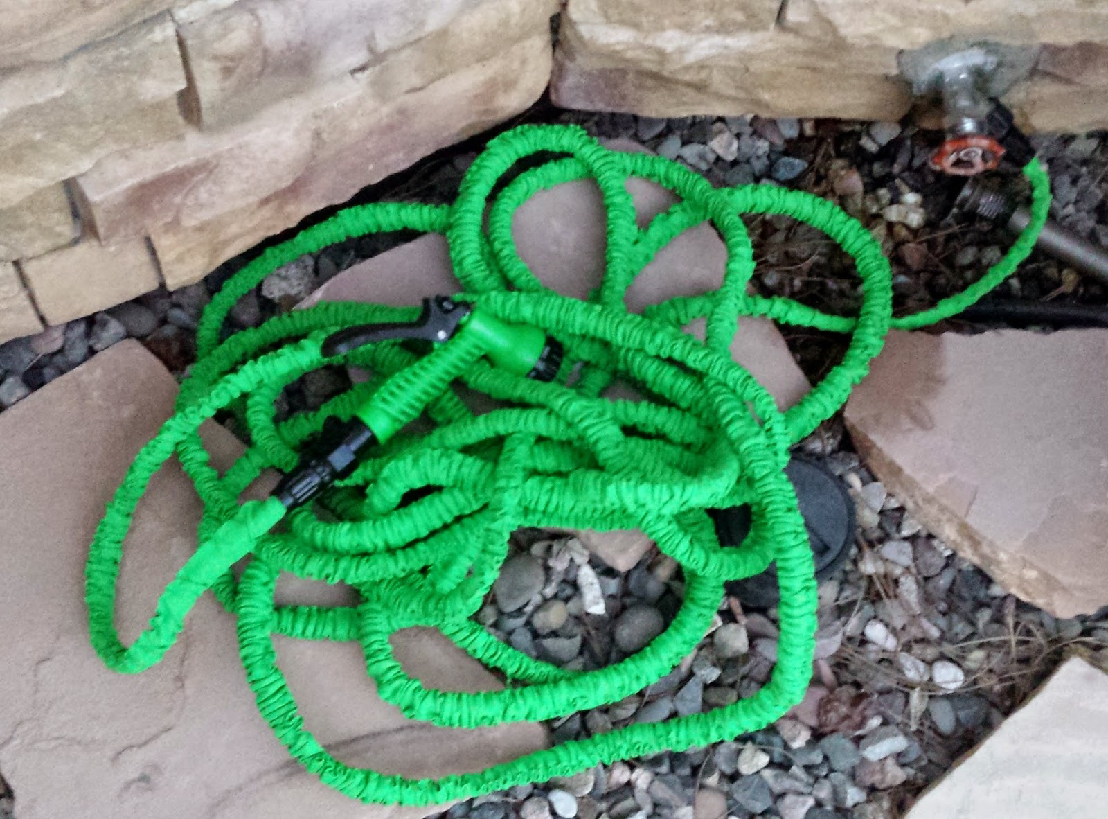 Frugal Shopping And More Expandable Hose Review
