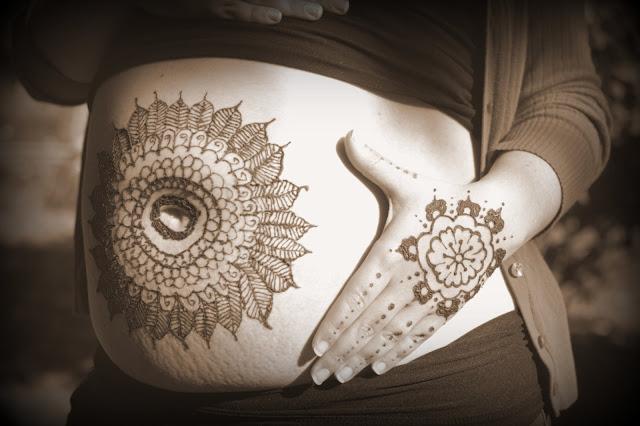 Heena Tattoos
