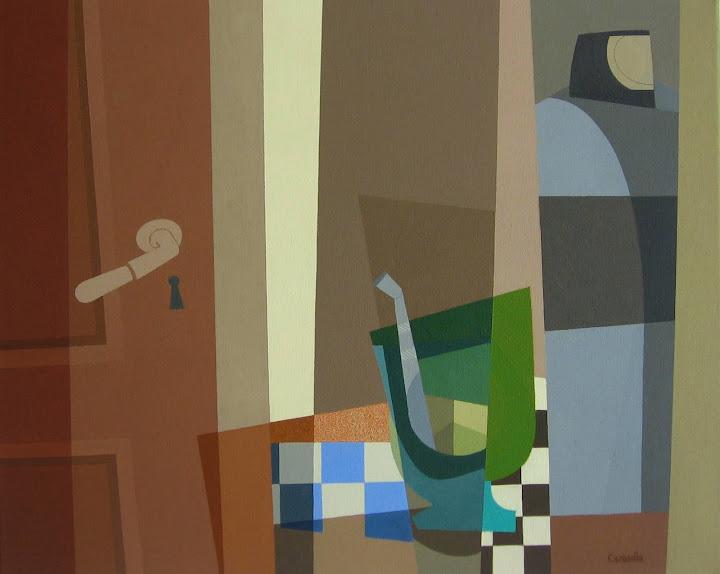 Intimidad hogareña