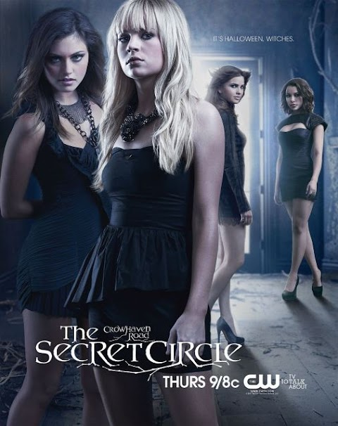 The Secret Circle (Primera temporada): Spoilers, más la gran apuesta de CW