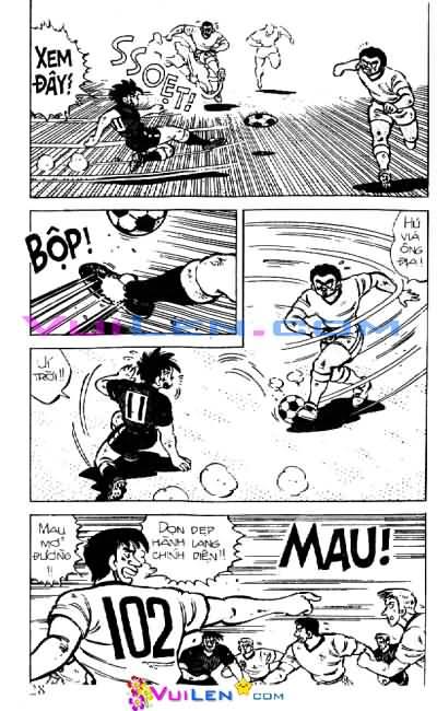 Jindodinho - Đường Dẫn Đến Khung Thành III Tập 28 page 28 Congtruyen24h