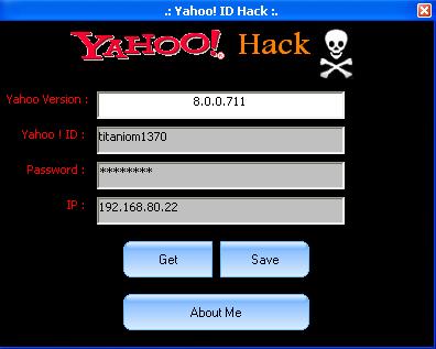 hack sin hotmail: