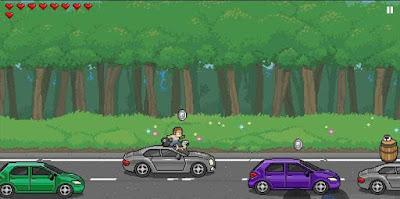 Download PewDiePie Legend of Brofist Game Petualangan Masa Kini